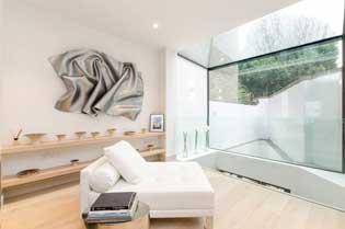 extension maison Monaco