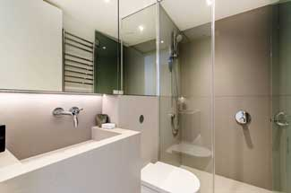 rénovation salle de bain Monaco