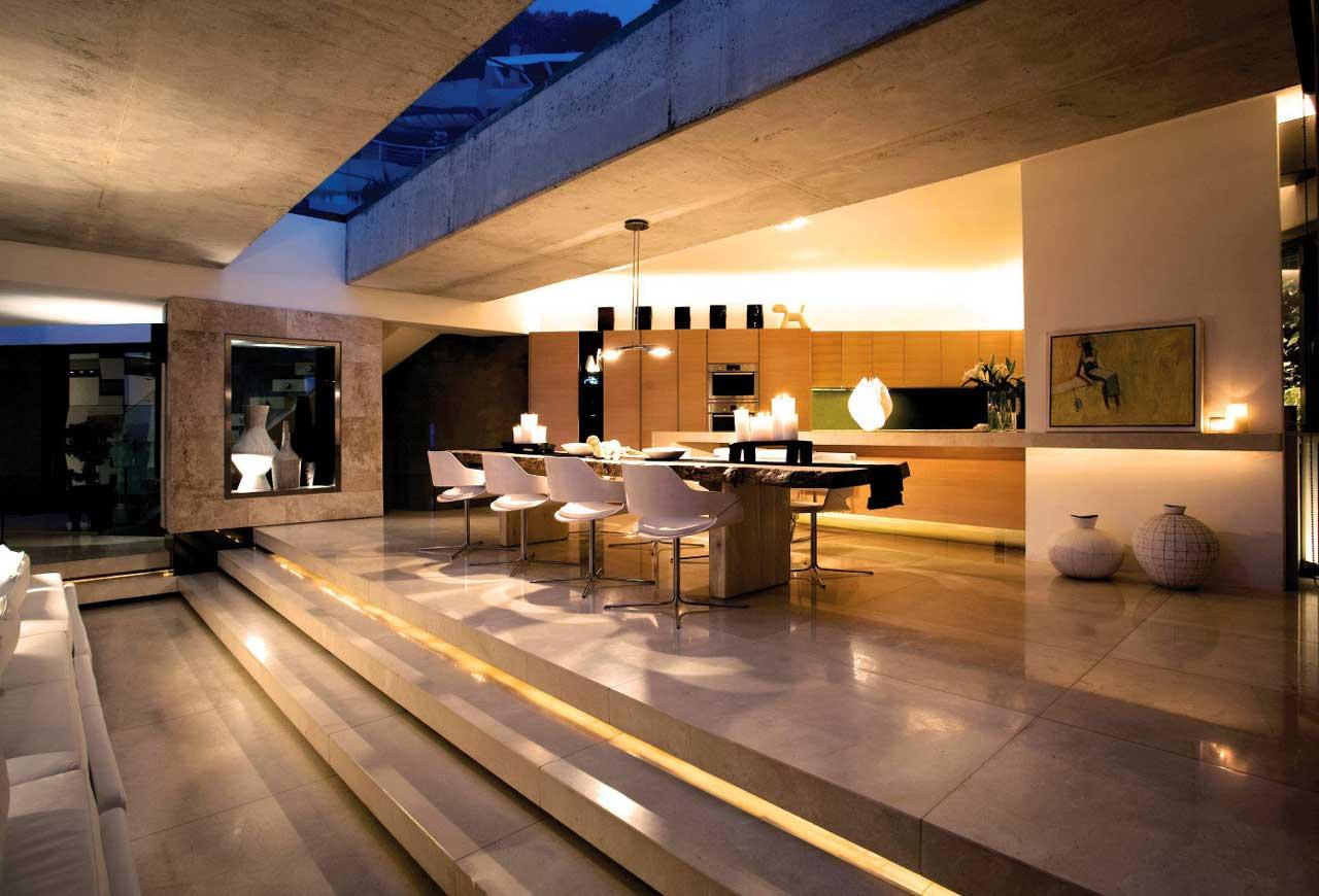 entreprise de rénovation luxe Monaco